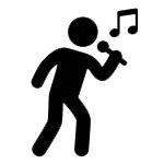 Piano voor zangbegeleiding
